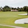A view of a fairway at Boca Greens Country Club
