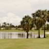 A view from Boca Greens Country Club