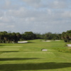 A view from the white tees at West Palm Beach Golf Course
