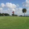 A view of the 2nd hole at Championship from Boca Dunes Golf & Country Club