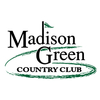 Madison Green Country Club Logo