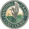 Sandhill Crane Golf Course Logo