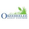 Eagle/Osprey at Okeeheelee Golf Course - Public Logo