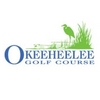 Osprey/Heron at Okeeheelee Golf Course - Public Logo