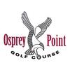 Osprey Point Golf Club - Hawk/Raven Course Logo